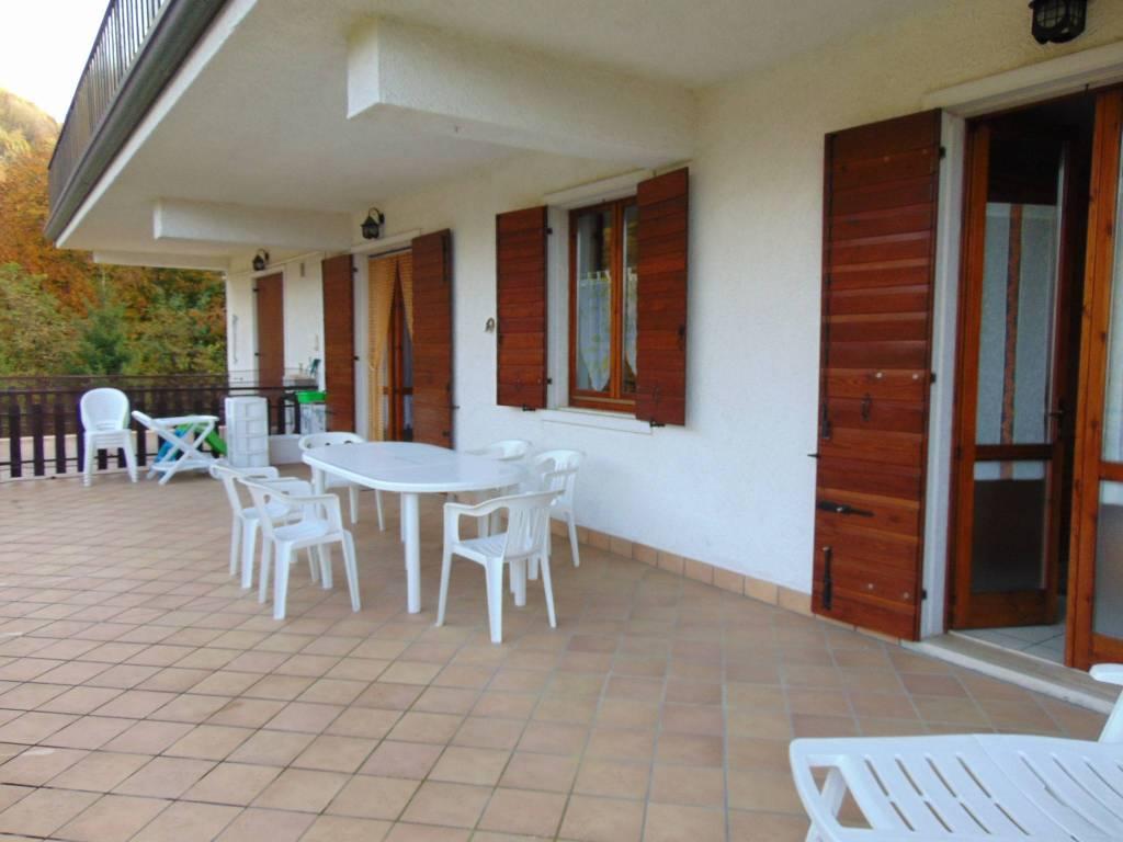 Appartamento in vendita a Roverè Veronese, 3 locali, Trattative riservate | CambioCasa.it