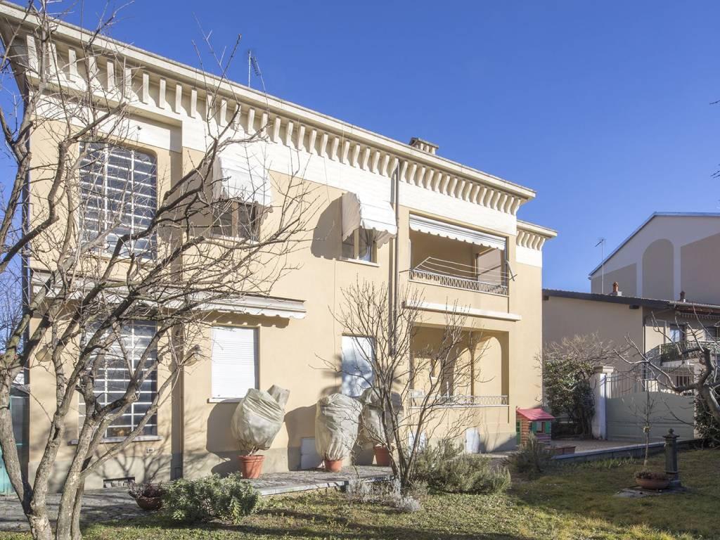 Villa in vendita viale 24 Maggio 25 Collegno