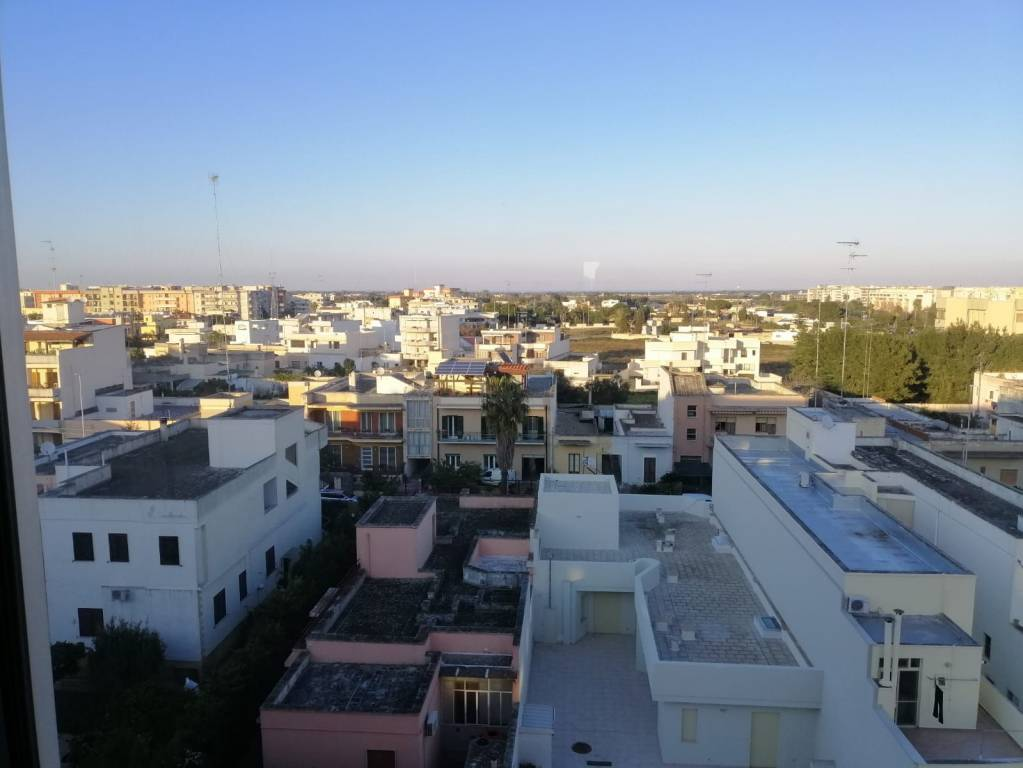 Appartamento in Vendita a Lecce Centro: 5 locali, 170 mq