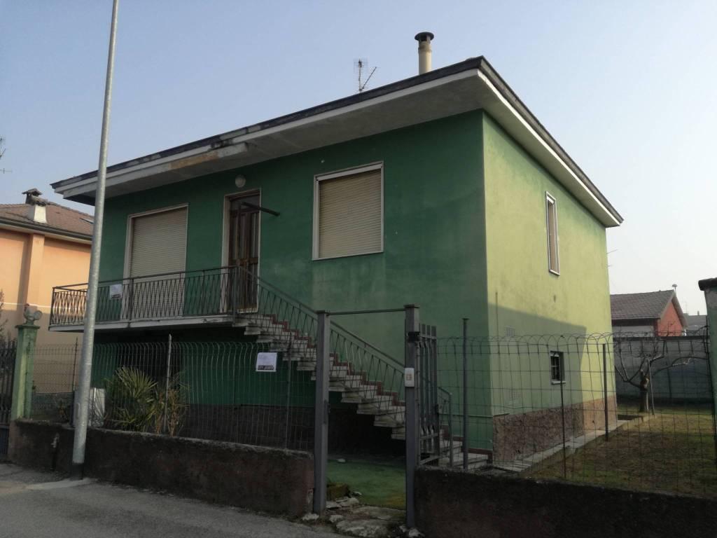 Villa in vendita a Paullo, 3 locali, prezzo € 225.000 | PortaleAgenzieImmobiliari.it