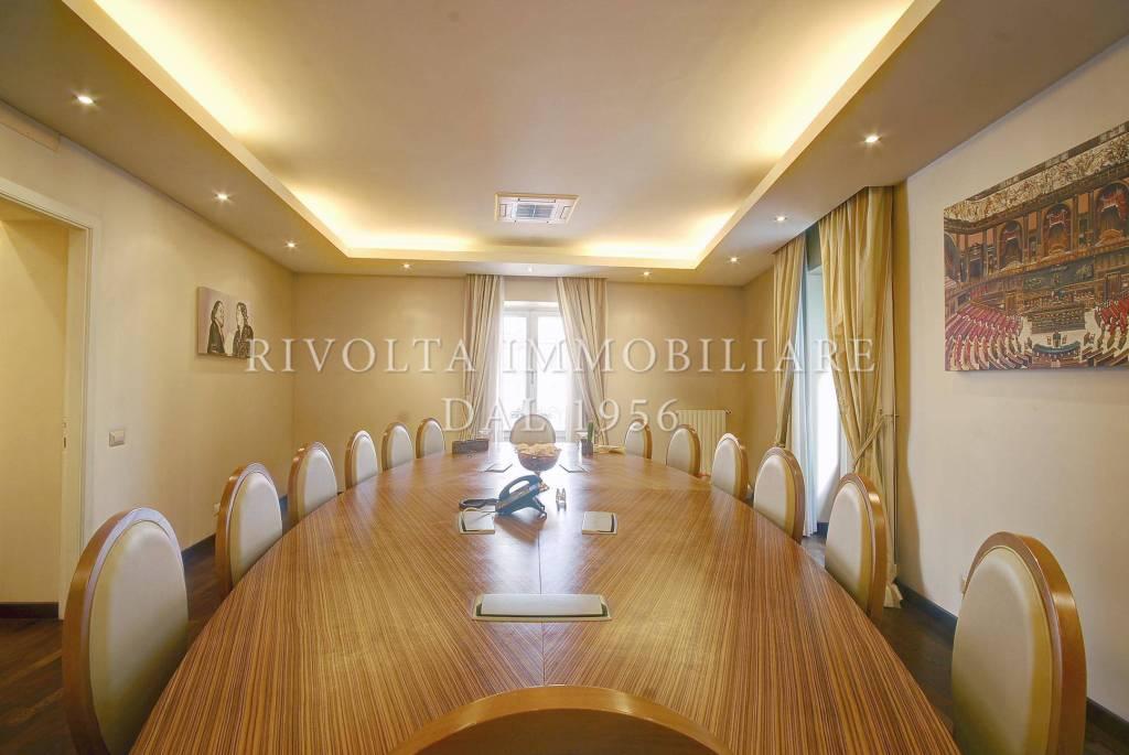 Appartamento in vendita a Roma, 7 locali, prezzo € 1.950.000   CambioCasa.it