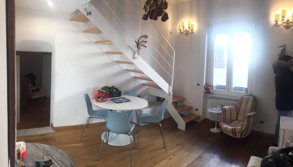 Appartamento in vendita 2 vani 45 mq.  piazza Niccolò Tommaseo Firenze