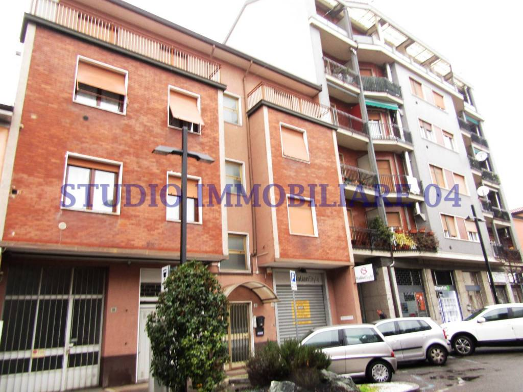 Appartamento in vendita a Seveso, 3 locali, prezzo € 88.000 | CambioCasa.it