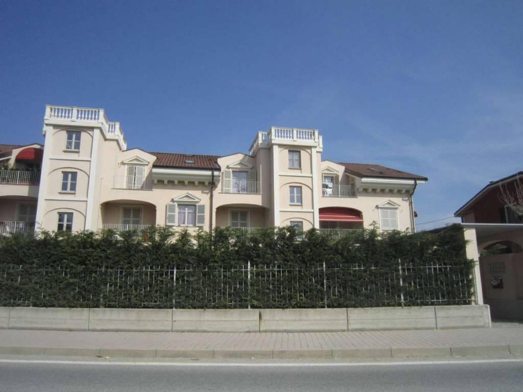 Appartamento in affitto a Cherasco, 2 locali, prezzo € 370 | PortaleAgenzieImmobiliari.it
