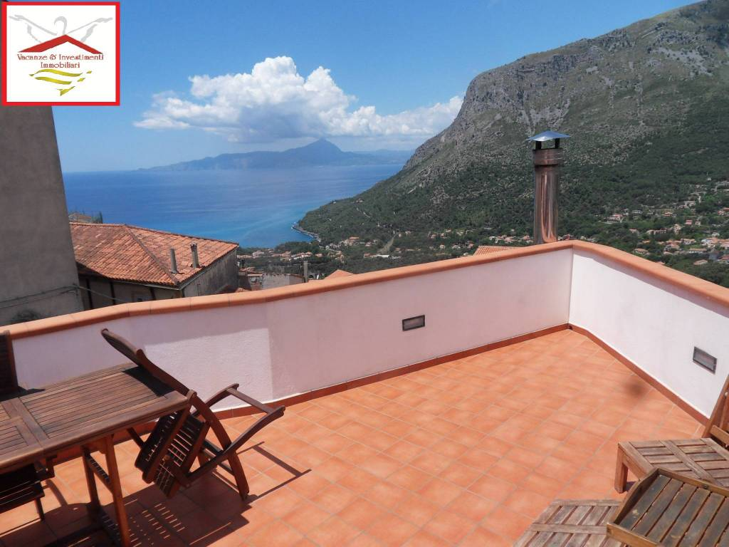 Appartamento in vendita a Maratea, 4 locali, prezzo € 230.000 | CambioCasa.it