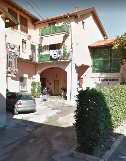 Appartamento in vendita a Fenegrò, 3 locali, prezzo € 86.000 | CambioCasa.it