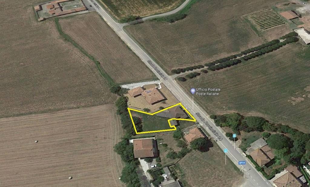 Villa in Vendita a Carpaneto Piacentino: 3 locali, 118 mq