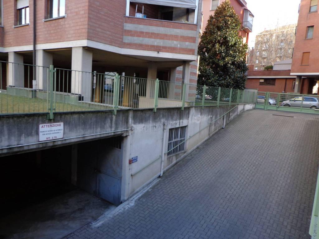 Foto 1 di Box / Garage via Don Giovanni Bosco 96, Torino