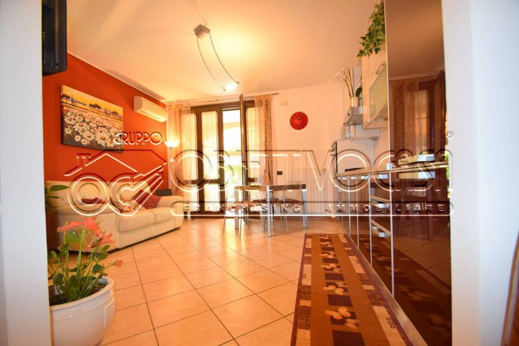 Appartamento in vendita a Trezzano sul Naviglio, 3 locali, prezzo € 215.000   PortaleAgenzieImmobiliari.it