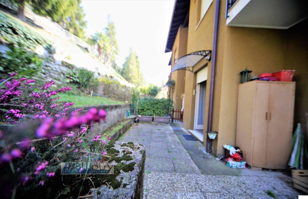 Appartamento in vendita a Maslianico, 3 locali, prezzo € 155.000 | PortaleAgenzieImmobiliari.it