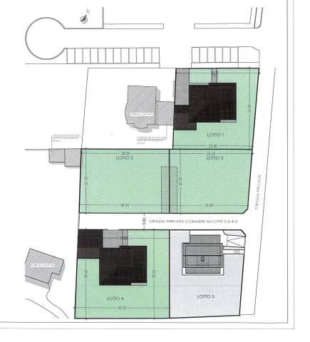Terreno Edificabile Residenziale in vendita a Cermenate, 9999 locali, prezzo € 95.000 | CambioCasa.it