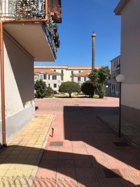 Appartamento in Vendita a Messina Centro: 2 locali, 40 mq