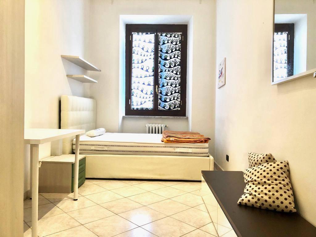 Foto 1 di Appartamento via Domenico Tibone 9, Torino (zona Valentino, Italia 61, Nizza Millefonti)