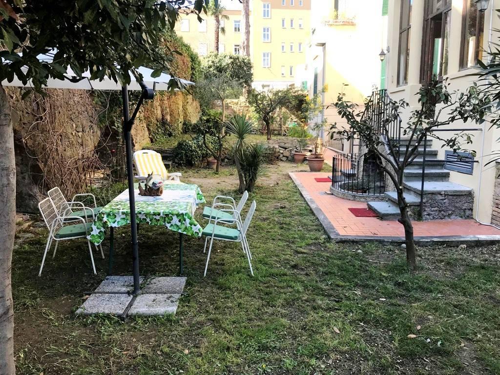 Appartamento in vendita a Roma, 5 locali, zona Zona: 26 . Gregorio VII - Baldo degli Ubaldi, prezzo € 595.000 | CambioCasa.it
