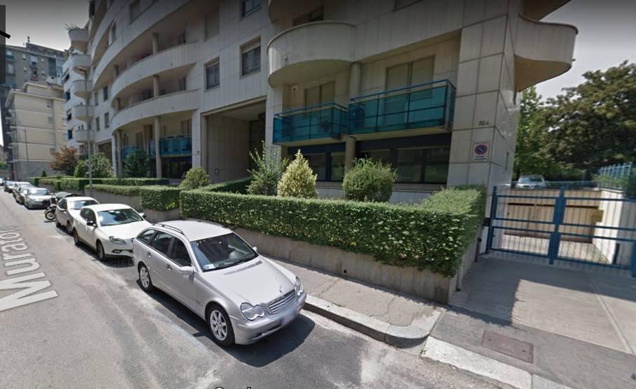Box/Garage in vendita via Lodovico Antonio Muratori 32/A Torino