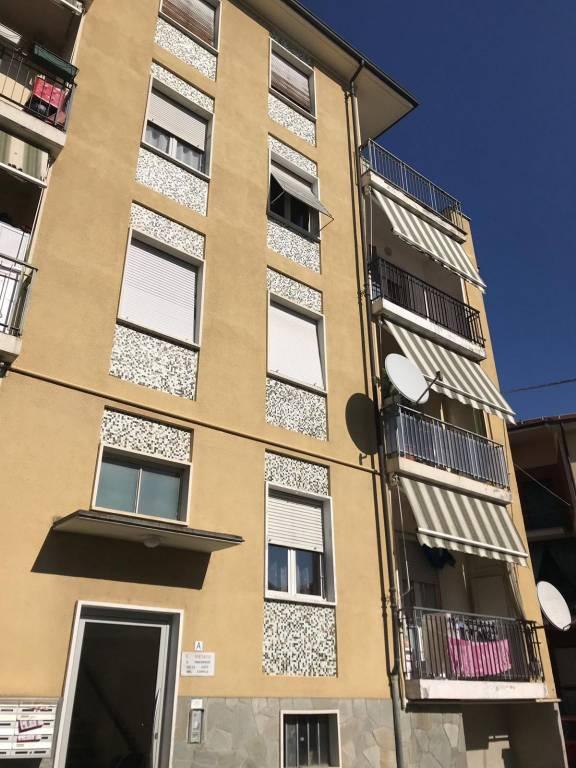 Foto 1 di Bilocale via Stefano Musante 6, Savigliano