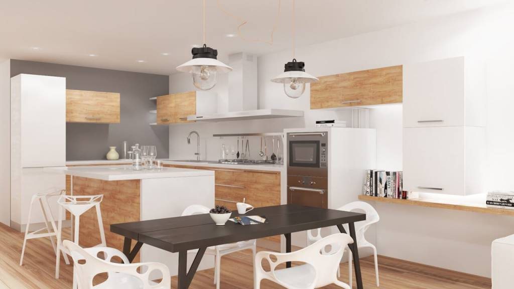 Appartamento in vendita a San Lazzaro di Savena, 2 locali, prezzo € 180.000 | PortaleAgenzieImmobiliari.it