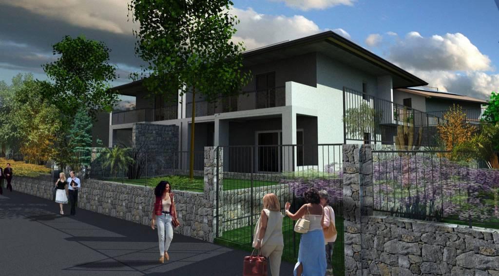 Villa in Vendita a San Giovanni La Punta Centro: 5 locali, 190 mq