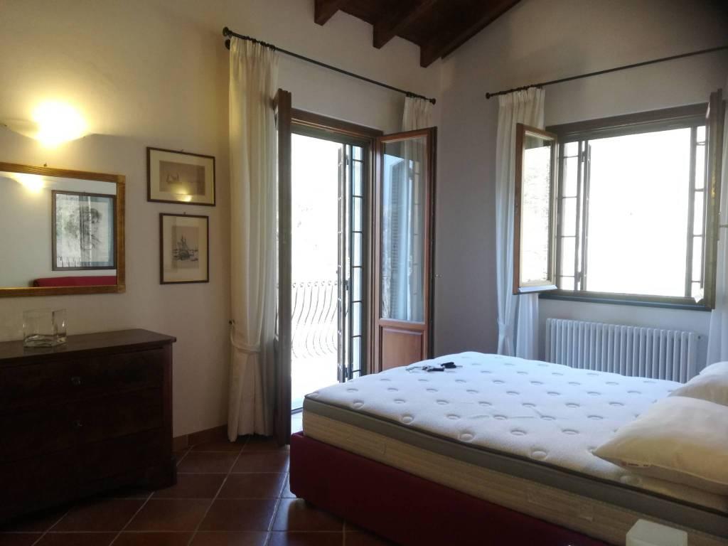 Foto 1 di Villa via dei Torchi, Avegno