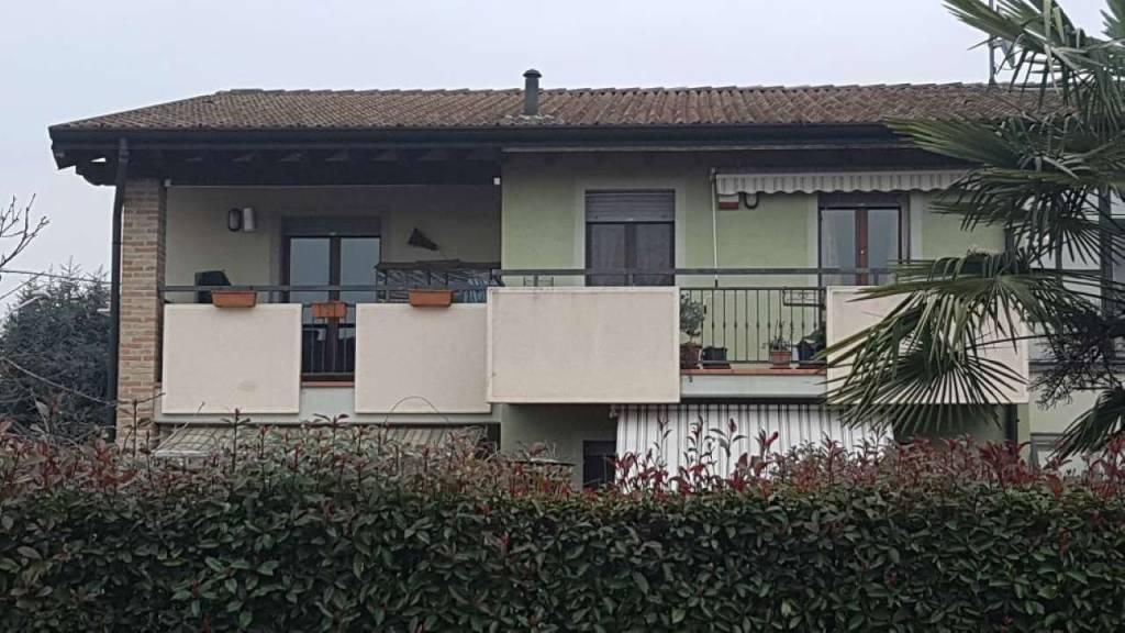 Appartamento in vendita a Ripalta Cremasca, 3 locali, prezzo € 109.000 | PortaleAgenzieImmobiliari.it