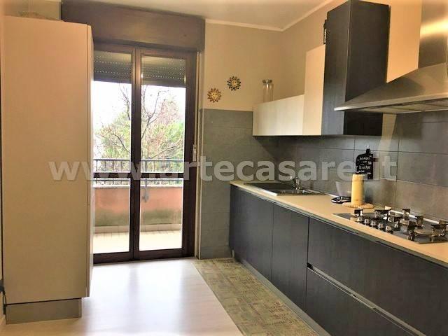 Appartamento in vendita a Canegrate, 3 locali, prezzo € 165.000   PortaleAgenzieImmobiliari.it