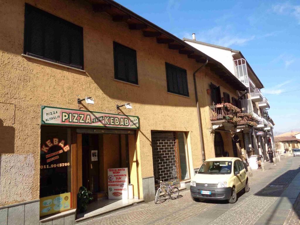 Negozio / Locale in affitto a Druento, 3 locali, prezzo € 550 | PortaleAgenzieImmobiliari.it