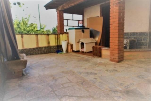Appartamento in vendita via Cesare Battisti Almenno San Salvatore
