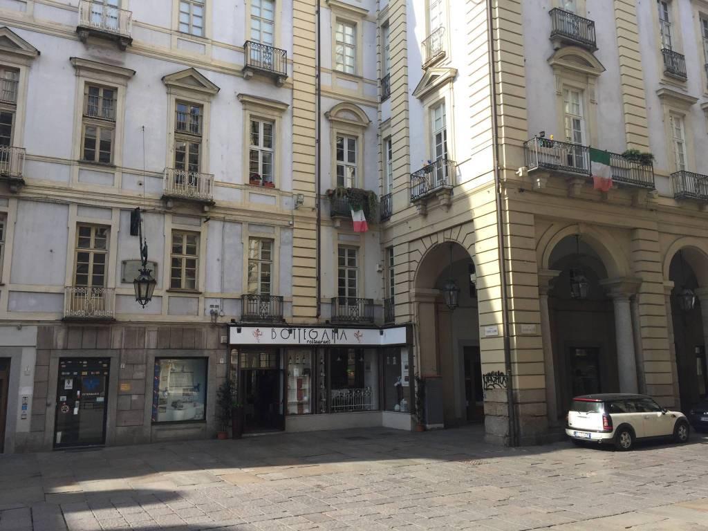 Appartamento in vendita Zona Centro - via Palazzo di Città 19 Torino