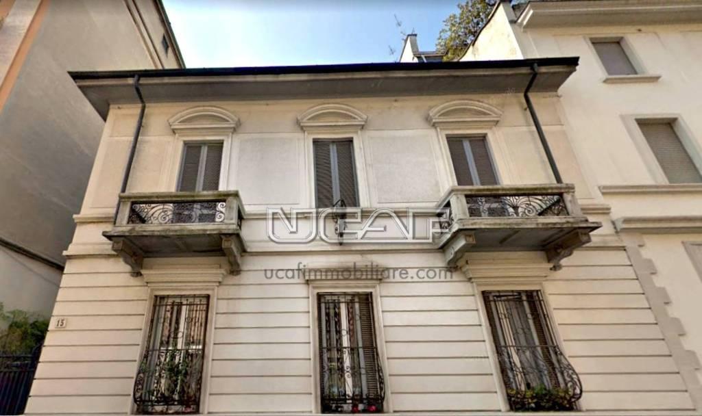 Villa in ottime condizioni in vendita Rif. 9466907