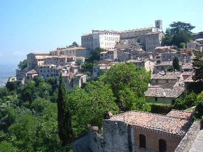 Foto 1 di Villa Vocabolo Montecristo, frazione Canonica, Todi