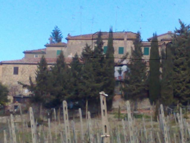 Casa indipendente in Vendita a Murlo Centro: 5 locali, 100 mq