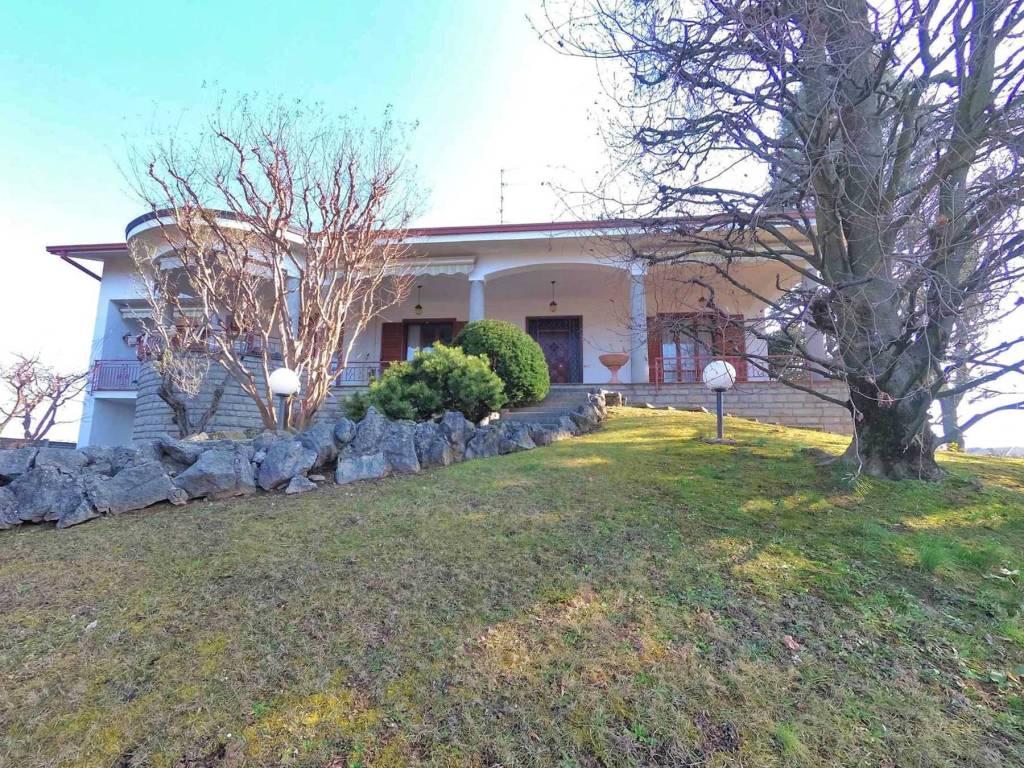 Appartamento in vendita a Rovello Porro, 5 locali, prezzo € 590.000   PortaleAgenzieImmobiliari.it