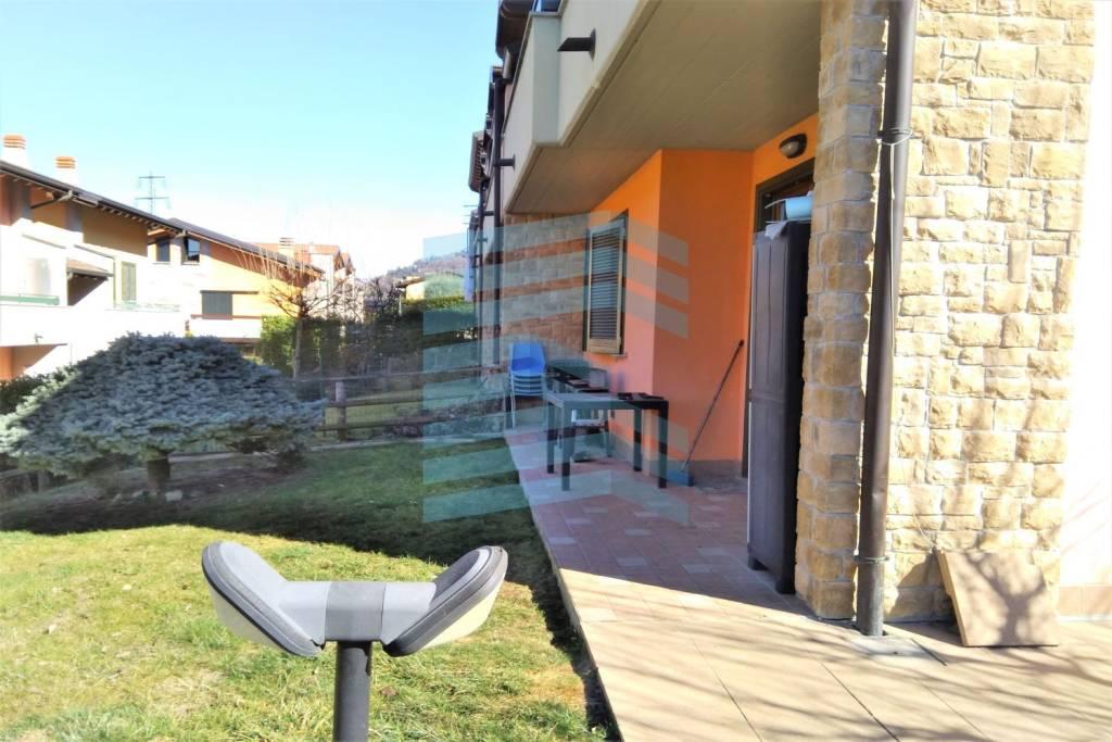 Villa a Schiera in vendita a Cene, 3 locali, prezzo € 249.000 | CambioCasa.it