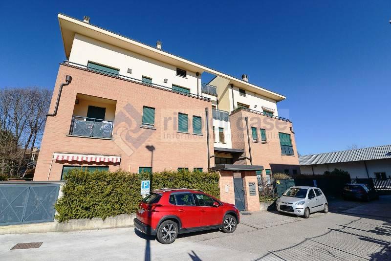 Appartamento in vendita a Mariano Comense, 3 locali, prezzo € 186.000   PortaleAgenzieImmobiliari.it