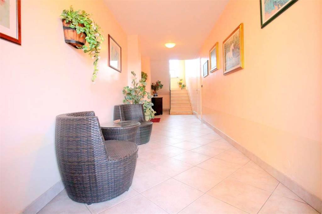 Foto 1 di Appartamento via Manzoni, 1, La Loggia