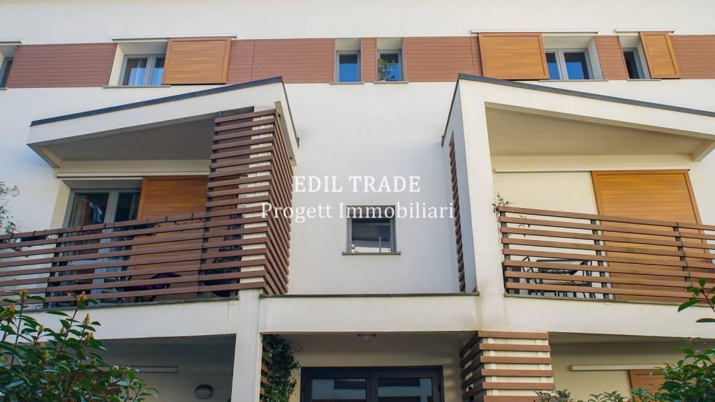 Appartamento in Vendita a Milano 18 Ippodromo / San Siro / Zavattari:  4 locali, 145 mq  - Foto 1