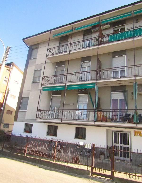 Appartamento in vendita a Mede, 2 locali, prezzo € 35.000 | CambioCasa.it
