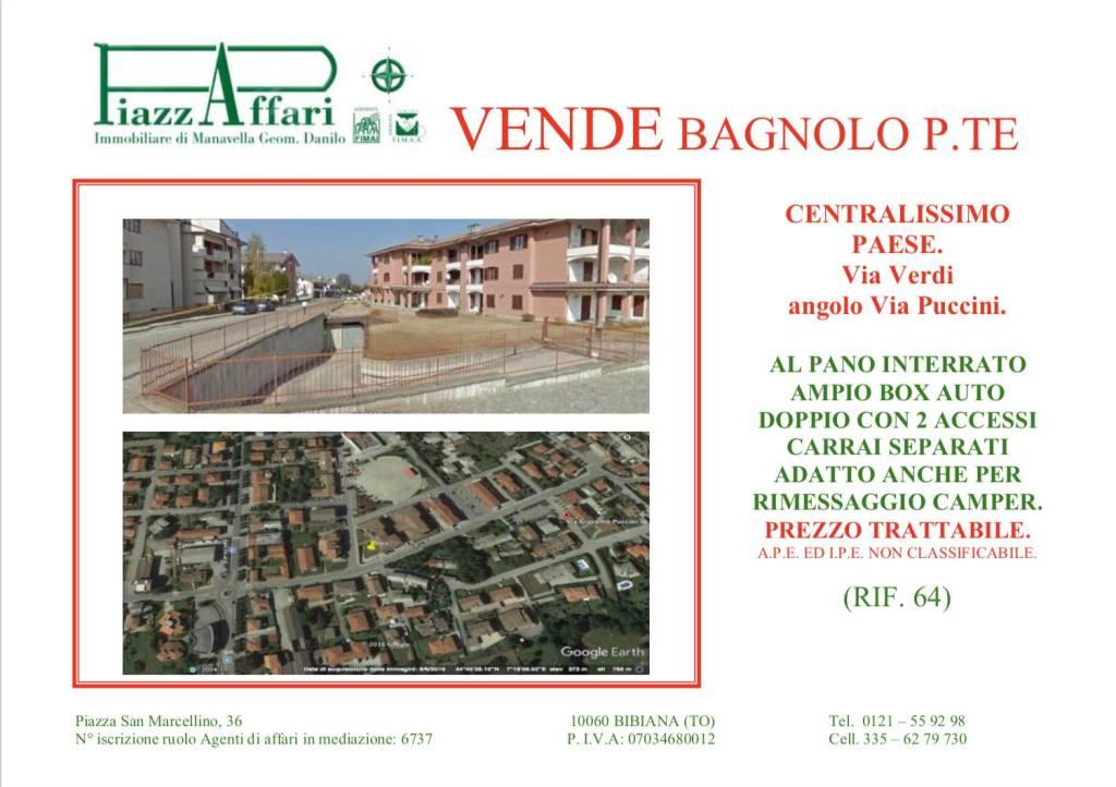 Attività / Licenza in vendita a Bagnolo Piemonte, 1 locali, prezzo € 20.000 | PortaleAgenzieImmobiliari.it