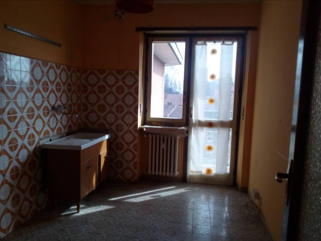 Appartamento di 100 mq con box
