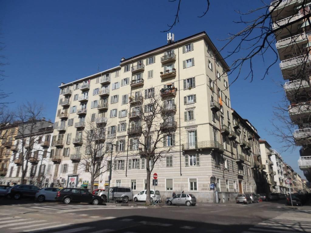 Foto 1 di Quadrilocale corso Guglielmo Marconi 27, Torino (zona San Salvario)