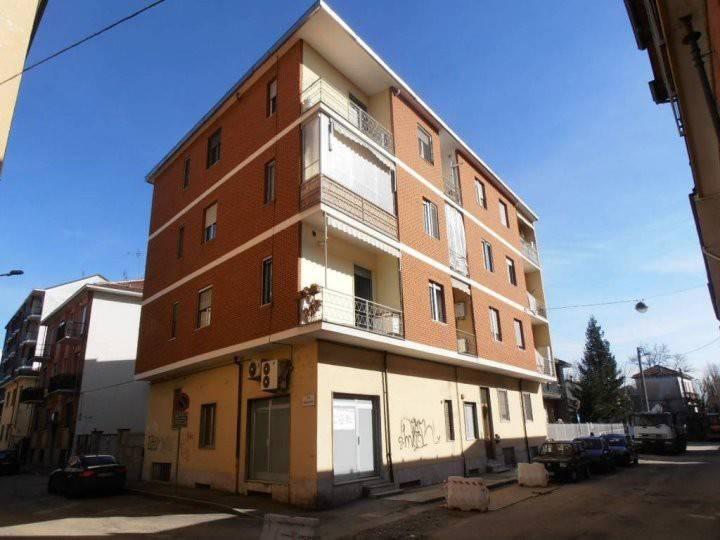 Foto 1 di Bilocale via Guido Gozzano 5, Nichelino