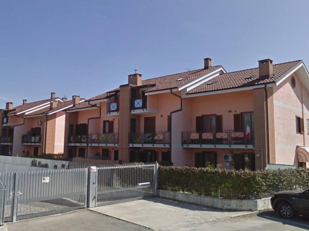 Appartamento in vendita a Moncalieri, 3 locali, prezzo € 93.000 | CambioCasa.it