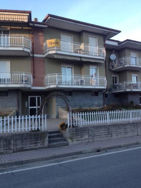 Foto 1 di Trilocale via Angelo Nielli, San Michele Mondovì