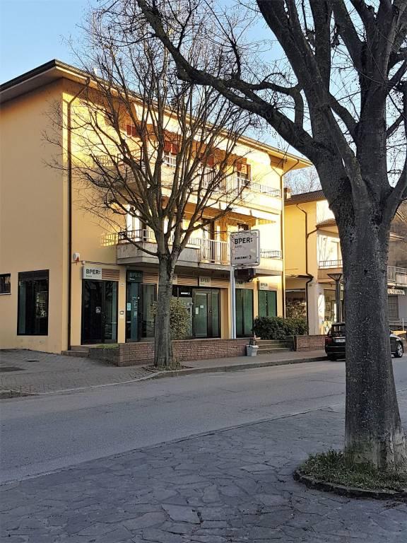 Appartamento in vendita via Loreta Bertinoro