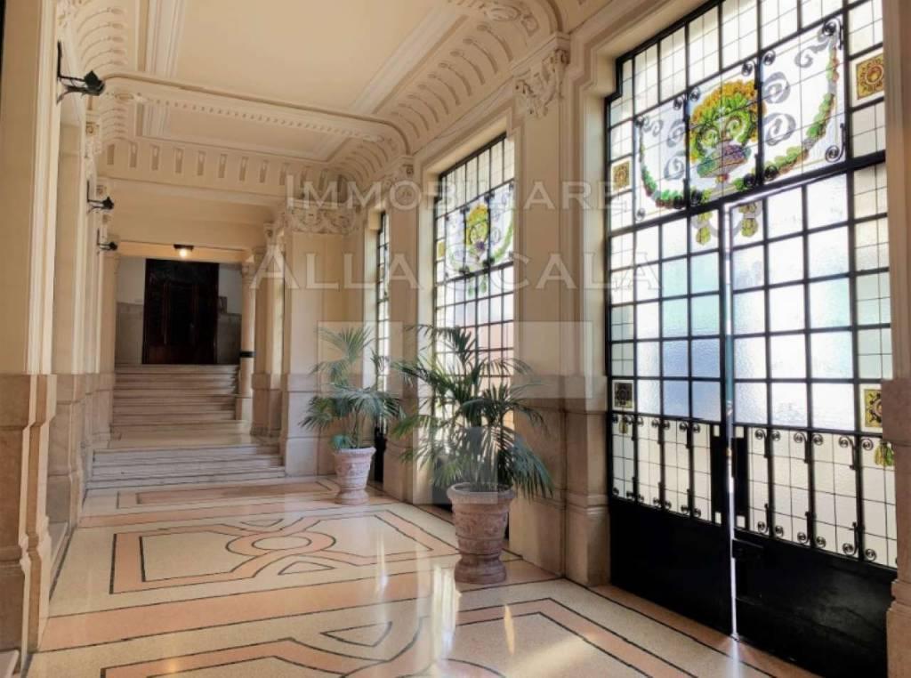 Ufficio-studio in Affitto a Milano 01 Centro storico (Cerchia dei Navigli): 5 locali, 330 mq