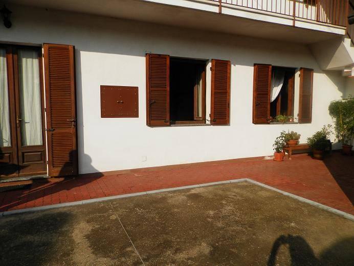 Appartamento in vendita a Borgo Vercelli, 4 locali, prezzo € 95.000 | PortaleAgenzieImmobiliari.it