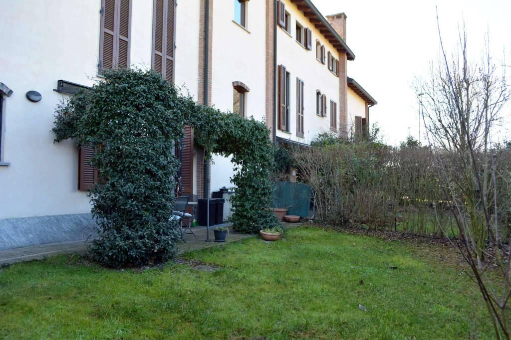 Appartamento in vendita a Peschiera Borromeo, 3 locali, prezzo € 298.000 | CambioCasa.it