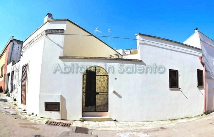 Appartamento in vendita a Gagliano del Capo, 3 locali, prezzo € 150.000 | PortaleAgenzieImmobiliari.it