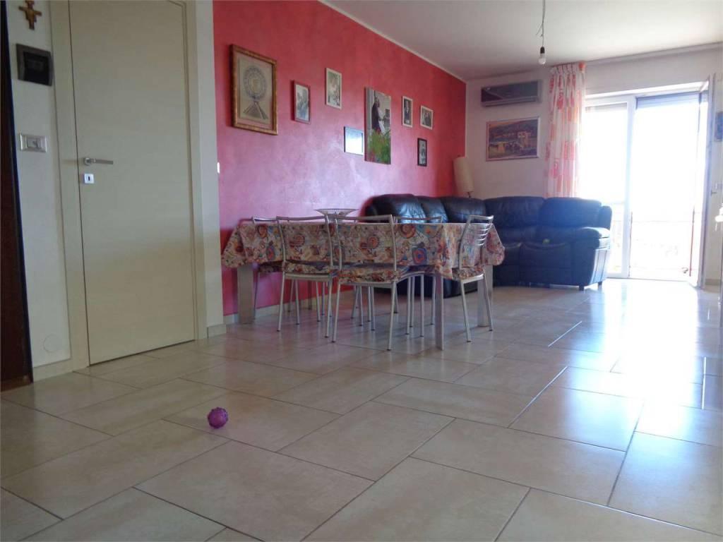 Foto 1 di Quadrilocale via San Giovanni Bosco 19, Volvera