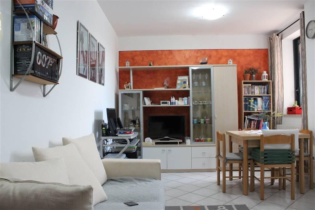 Foto 1 di Trilocale via Curtatone, Cecina